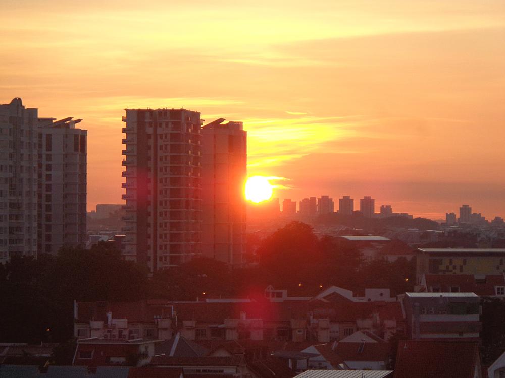 Sunrise IV